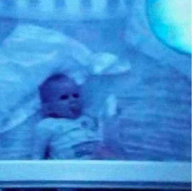 Bebek+kamerasına+takılan+korkun%C3%A7+anlar