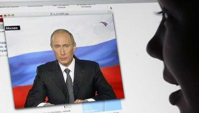 Rusya internetin fişini çekebilir!