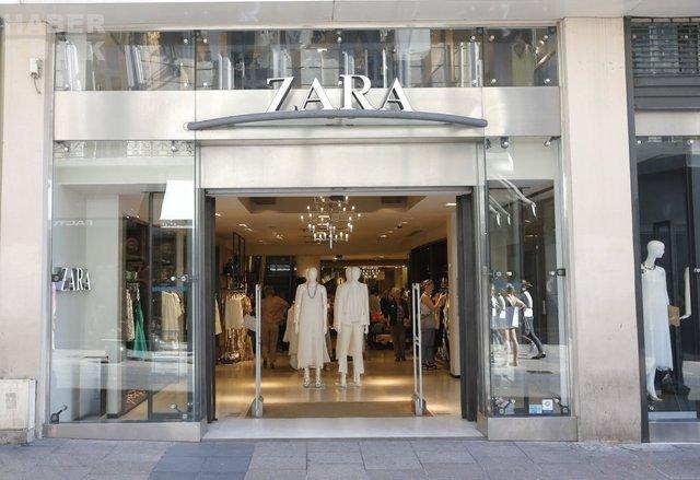 """a41e3024525dd Marka iki yıl önce başlattığı çalışmayla dünyanın birçok ülkesinde online  alışverişi artırmayı hedefliyordu. """"Zara Türkiye'den çıkıyor"""" iddiaları  grubun ..."""