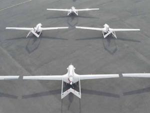 Bakan Soylu: İnsansız hava araçlarına yeni bir alet yaptık