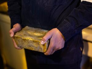 Koza Holding, TMSF'nin yönetimiyle 'altın' buldu