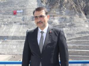 Enerji ve Tabii Kaynaklar Bakanı Dönmez açıkladı! Türkiye tarihinde ilk kez yapıldı