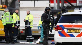 Hollanda´nın Utrecht kentinde silahlı saldırı meydana geldi. Silahlı saldırı sebebiyle yaralılar old
