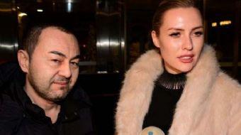Şarkıcı Serdar Ortaç sosyal medya hesabı üzerinden bir magazin programında ortaya atılan ´kürtaj´ id