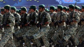 İran: ABD´nin Suriye ve Irak´taki ´drone´larının kontrolünü ele geçirdik