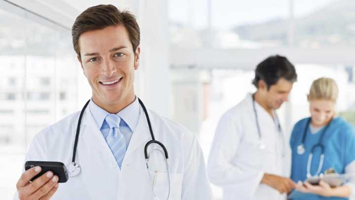 Milli mücadelede tıbbiyeliler