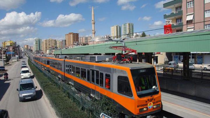 Adana+Metrosu'na+274+milyon+dolar+