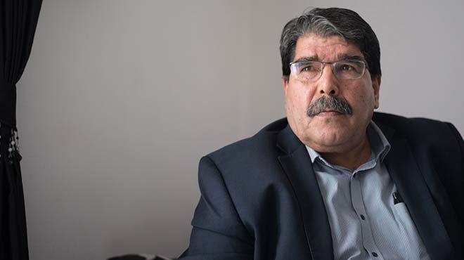 'Kürt planı'na Ankara'dan ret