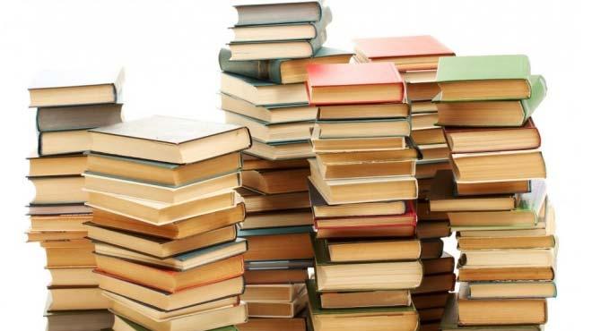 """Türkiye'de geçen yıl ne kadar kitap basıldı"""""""