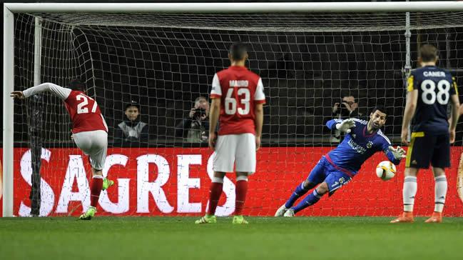 Galatasaray Josue transferinde mutlu sona ulaştı
