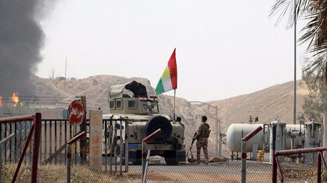 Barzani: Musul Peşmergesiz alınamaz