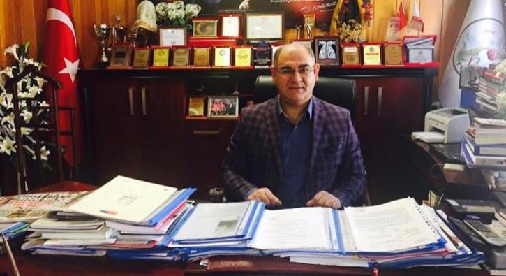 Pozantı Belediye Başkanı Mustafa Çay ve kardeşi, gözaltına alındı