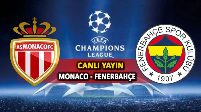 Monaco+Fenerbah%C3%A7e+ma%C3%A7%C4%B1+%C5%9Fifresiz+veren+kanallar%C4%B1n+listesi+