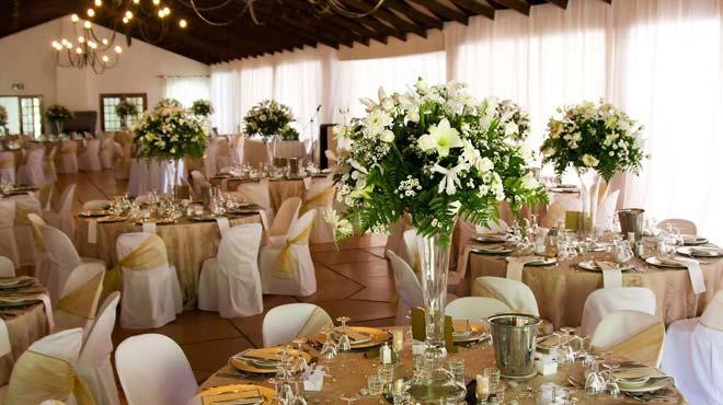 Düğün konseptinize en uygun mekân Kupadu'da