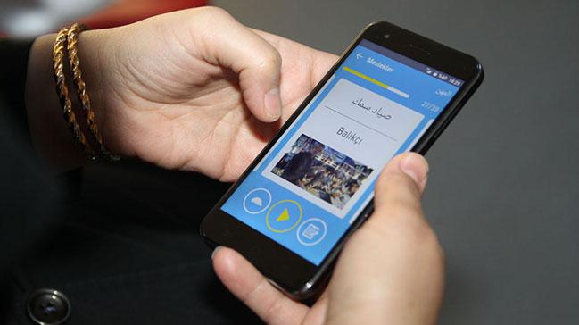 Turkcell 'Merhaba Umut' uygulaması ile 1 ayda 130 bin Suriyeliye ulaştı
