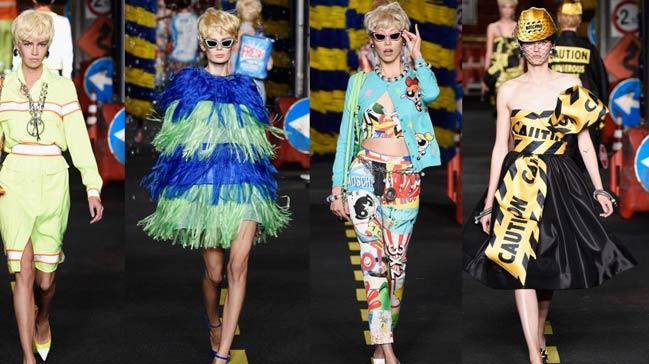 Merakla beklenen Milano Moda Haftası başlıyor