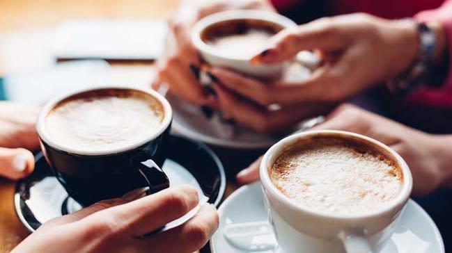 Çok fazla kahve tüketmenin cildinize vereceği zararlar
