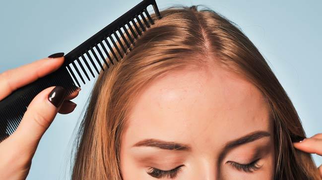 İnce telli saçlar nasıl gürleşir?