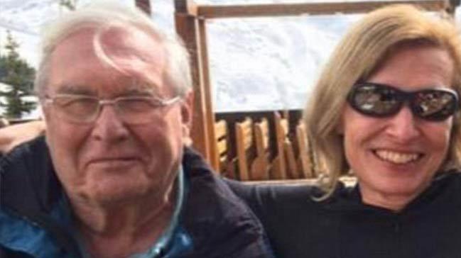 Köpeğini kurtarmak isteyen ünlü İngiliz profesör ineklerin altında kalıp öldü