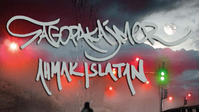 Sagopa Kajmer Ahmak Islatan albümüyle geri döndü