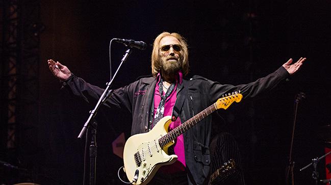 'Amerikalı müzisyen Tom Petty öldü' açıklaması geri çekildi