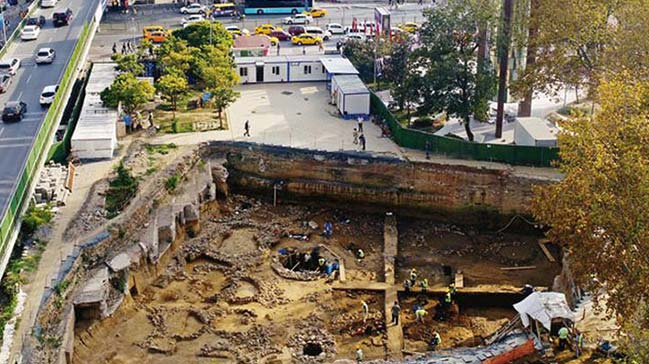 İşte İstanbullu ilk Türkler