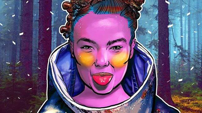 Björk'ün yeni albümü Utopia sadece sanal para ile satılacak