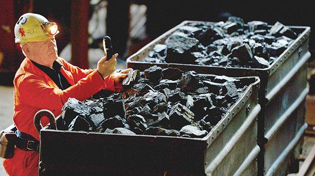 'Kaçak maden' işletmek suç oluyor: Cezası hapis!