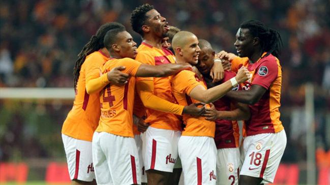 Galatasaray kupa maçında sahasında Teleset Mobilya Akhisarspor'u konuk edecek