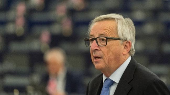 AB Komisyonu Başkanı Juncker'den Batı Balkanlar uyarısı: Yeniden savaşa dönülmesini istemiyorum