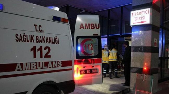 İzmir'de beton mikserinin çarptığı 2 işçi öldü