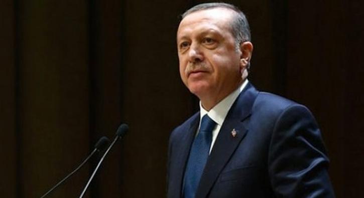 Cumhurbaşkanı Erdoğan: Biz inanıyoruz; inandığımıza göre de üstünüz