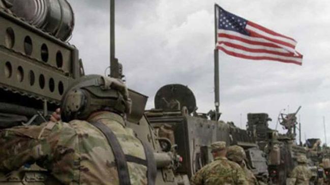 Norveç'ten ABD'ye talep: Ülkede bulunan askerlerin sayısını artırın
