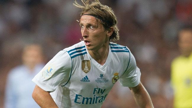 Yıllar sonra gelen itiraf! 'Modric'i F.Bahçe'ye önermiştim'