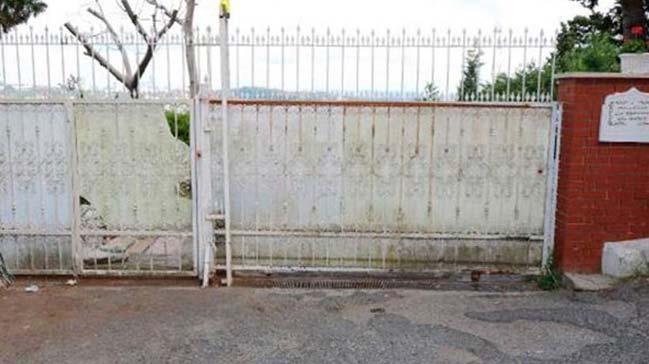 Adnan Oktar'ın Çengelköy'deki evi mühürlendi