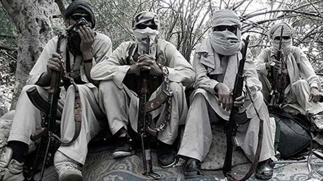 ABD'li General: Afganistan'da Taliban ile masaya oturmaya hazırız