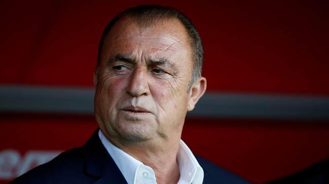 Fatih Terim, Ankaragücü maçının 11'ini büyük ölçüde belirledi