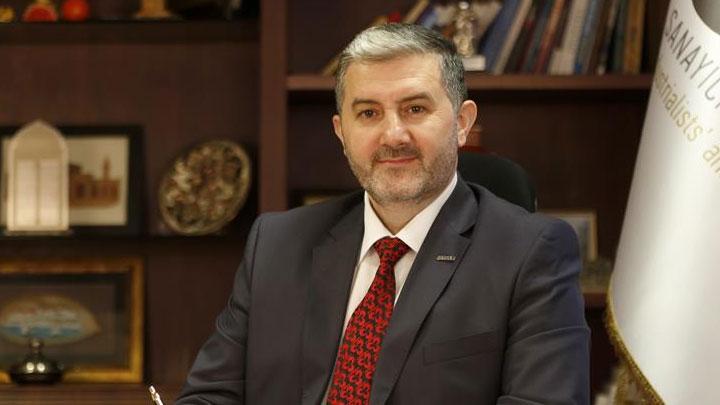 MÜSİAD Başkanı Kaan: Dik ve kararlı duruşumuzdan ödün vermeyeceğiz