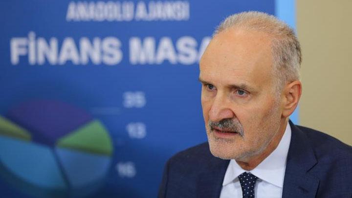 İTO Başkanı Avdagiç: Türkiye artık büyük hedefleriyle örtüşen bir ekonomik modele kavuşmuştur