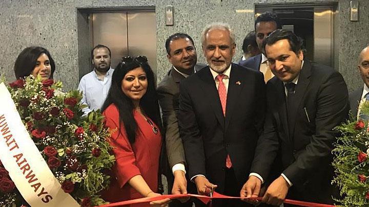 Kuveyt'in Ankara Büyükelçisi Zawawi: Yeni havalimanı Körfez'le ticareti ikiye katlayabilir