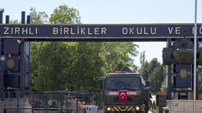Zırhlı Birlikler darbe girişimi davasında sanıkların tutukluluk halinin devamına karar verildi