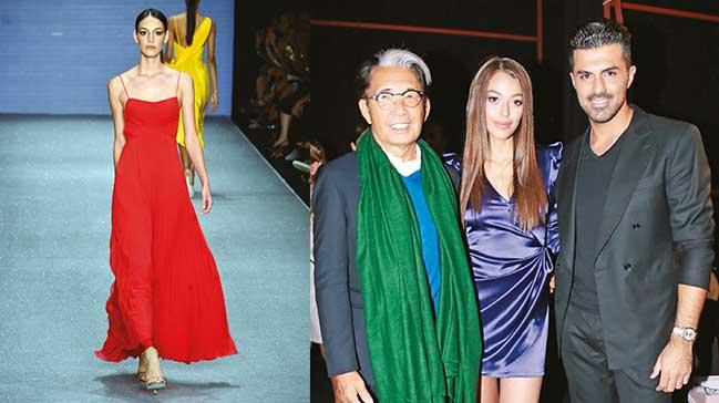 Fashion+Week'te+Kenzo+s%C3%BCrprizi