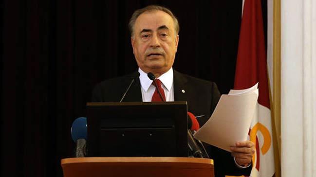 Mustafa Cengiz: Olağanüstü genel kurulu erteleyemeyiz