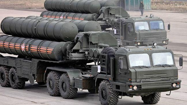 Rusya:+Ankara+ABD+bask%C4%B1s%C4%B1na+ra%C4%9Fmen+S-400'leri+alacak