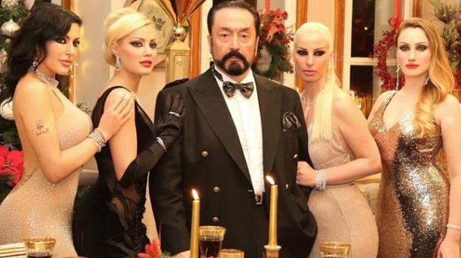 Ayşe Pars Adnan Oktar'ın sırrını açıkladı