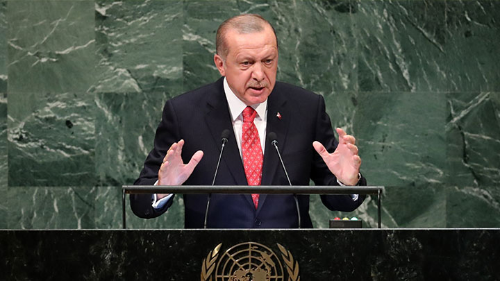 Başkan Erdoğan: Bunun acısını mutlaka çekecekler