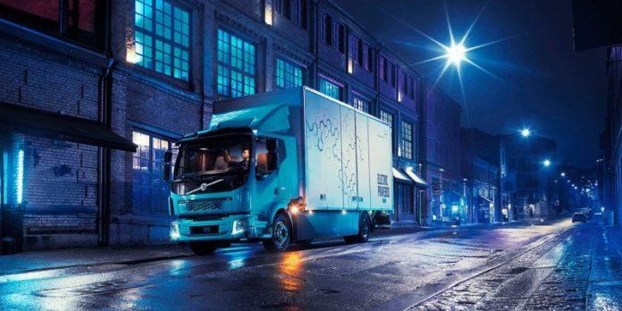 Volvo Trucks, e-kamyonlar konusunda kararlı!