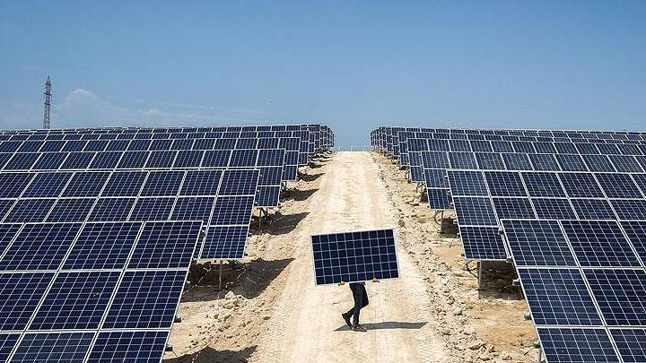Güneş enerjisinin büyümesini sağlamak için yerli ve milli teknoloji ve üretime öncelik verilmeli