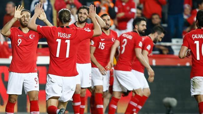 Türkiye-Bosna Hersek maçının biletleri satışa çıktı!