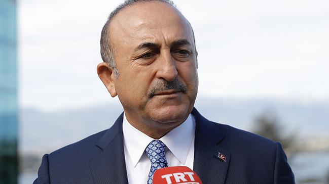 Dışişleri Bakanı Çavuşoğlu: Kamboçya'dan 3 FETÖ elebaşının iadesini tekrar istedik